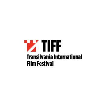 TIFF Logo Corporate - Standard Black